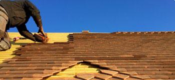 Couverture toiture neuve ou rénovation