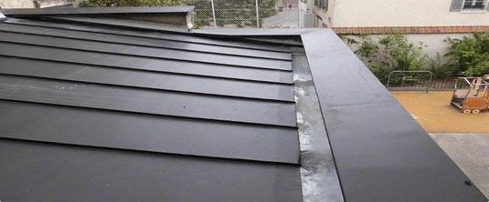 Différentes techniques de pose pour recouvrir votre toit